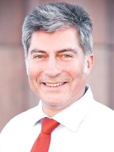 Spendenbeiratsmitglied Roland Klein