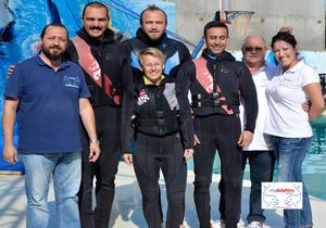 My Dolphins Team (Türkei)