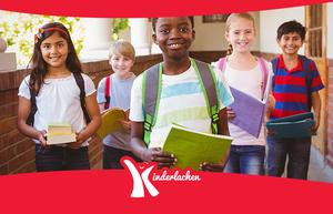 Kinderlachen-Stipendium