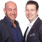 Christian Vosseler & Marc Peine
