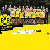 BVB Handball Damen