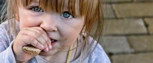 Kinderlachen - Helfen als Stiftung