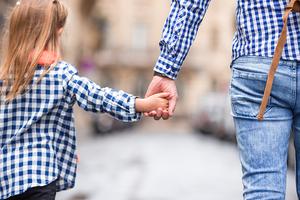 Kinderlachen Fördermitglied werden