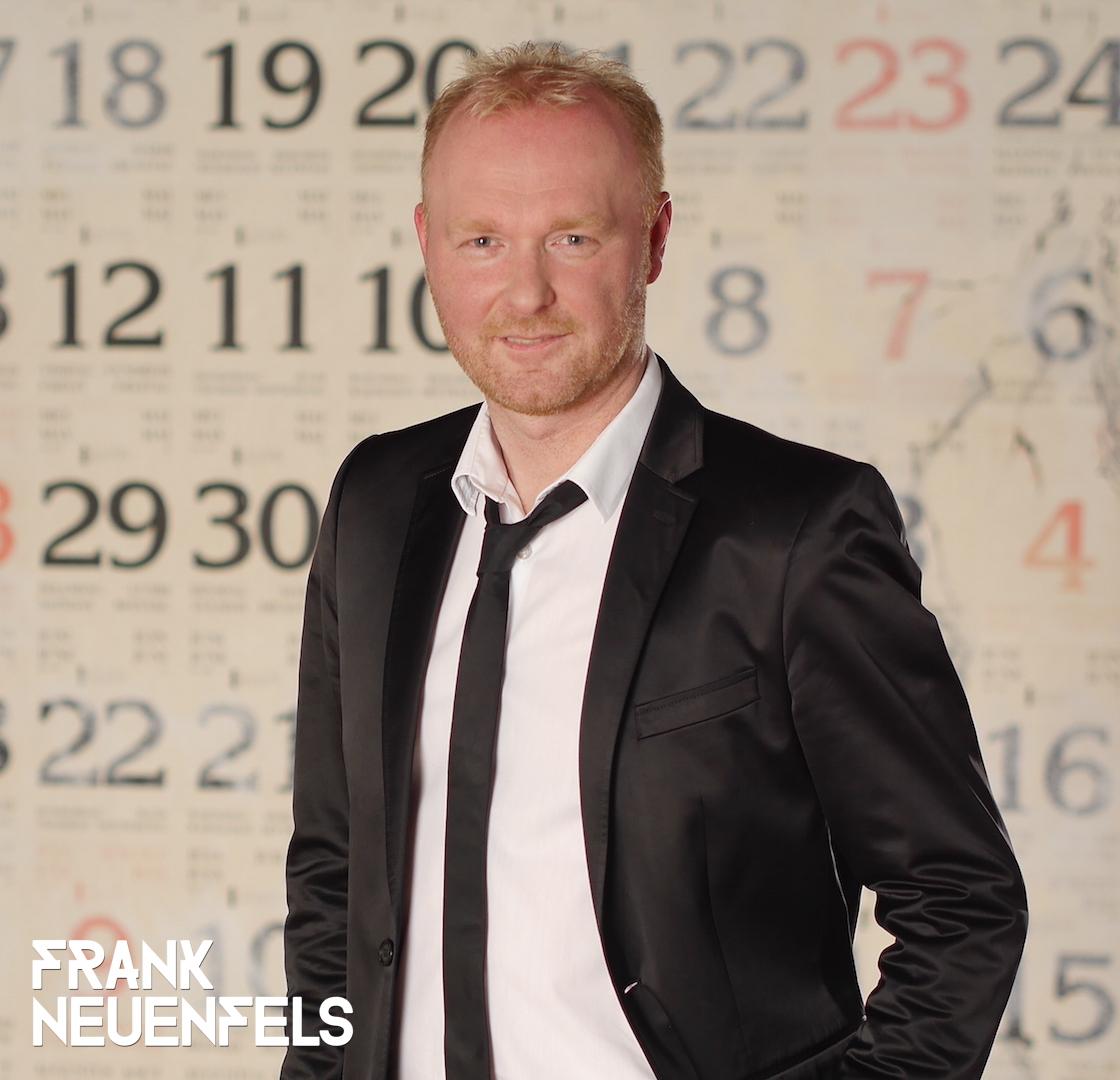 Frank Neuenfels