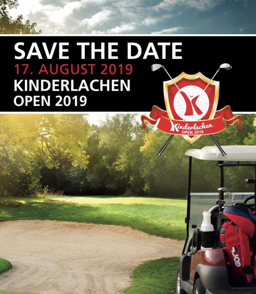 6. Kinderlachen-Open 2019