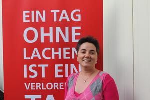 Christiane Birgel