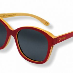 Melon Sonnebrille Lilly Red Shop