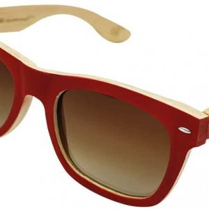 Melon Sonnenbrille red