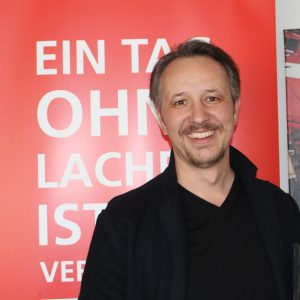 Sebastian Palka